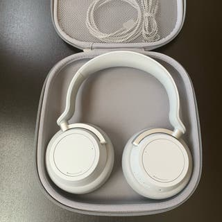 Headphones surface