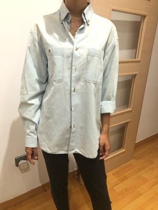 Camisa Levis mujer