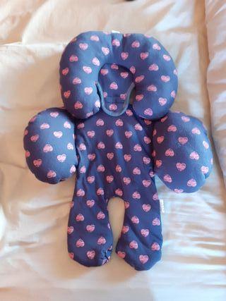Cojín reductor bebé