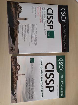 Libros Certificación CISSP