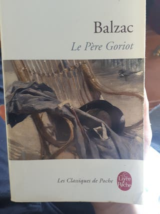 roman Balzac
