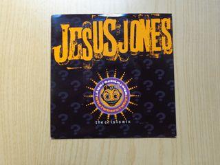 Disco de Vinilo Jesus Jones