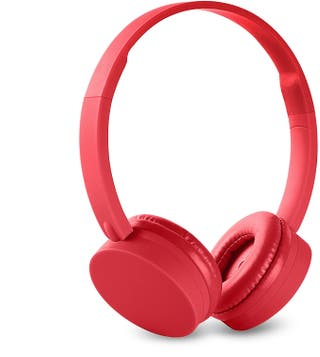 Auriculares Energy Headphones BT1 Bluetooth Coral