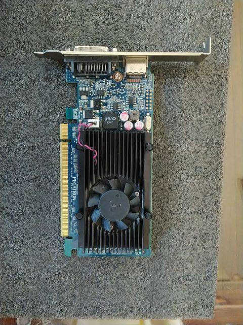 nvidia Geforce GT 620 OEM