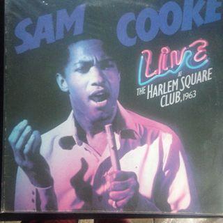 Sam Cooke - live