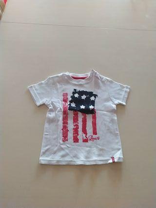 Camiseta niño Levi's