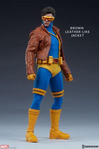 Cyclops Figura 1/6 X-Men Ciclope Marvel -Sideshow