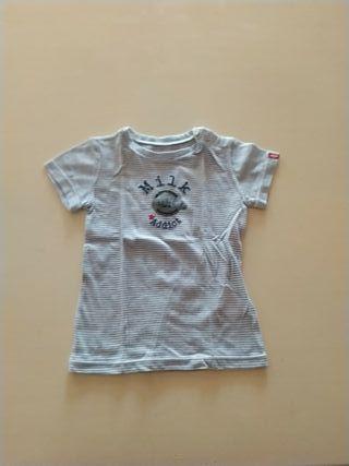 camiseta niño de Levi's