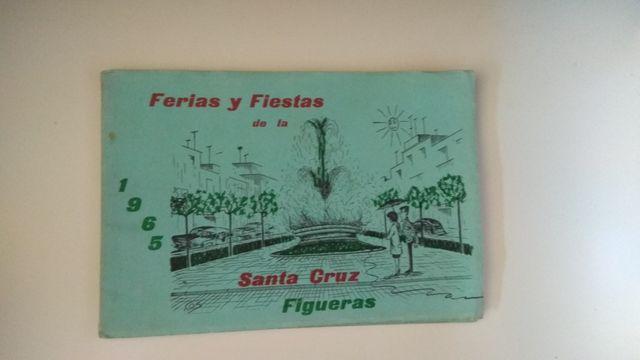 REBAIXESProgrames antics fires Figueres Santa Creu