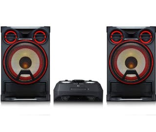 LG CK99 5000W Equipo musica Bluetooth