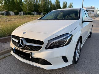 Mercedes-Benz Clase A 200d 2016