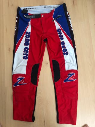 Pantalon Trial Hebo
