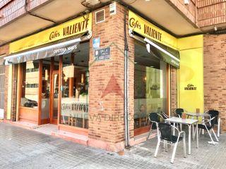 Traspaso bar cafetería en Torrent