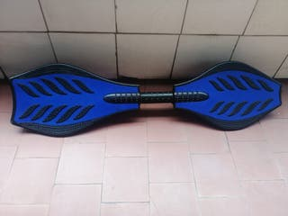 monopatín Wave board