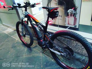 Scott E-Genius 720 Plus Bici Electrica