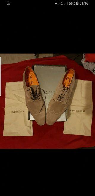 chaussure Andrea Zori T 44