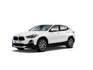 BMW X2 sDrive18d 110 kW (150 CV)