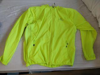 Chubasquero ciclismo T xl