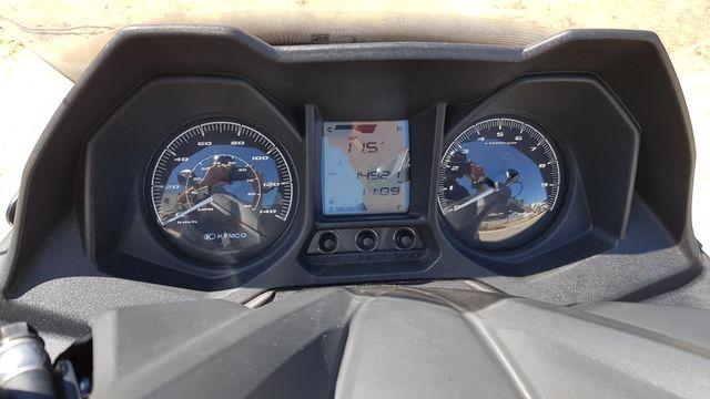 Kymco Gran Dink 125 ABS 2019