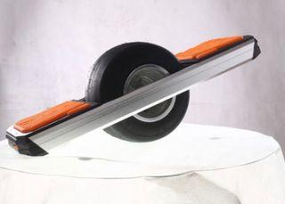 Hoverboard skate eléctrico con motor onewheel