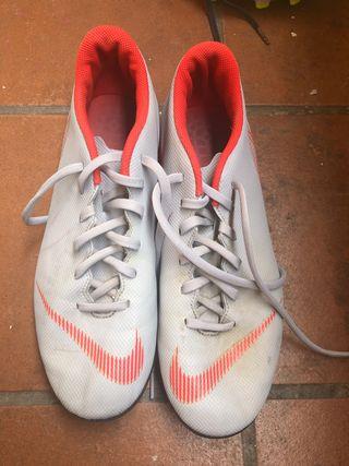 Bambas Nike de segunda mano en la provincia de Burgos en