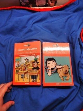 libros para niños de 8años