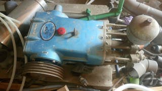 bomba de alta presión