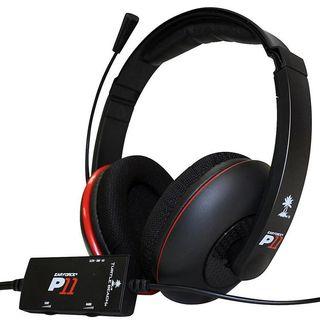 Cascos Gamer (TurtleBeach EarForce P11)