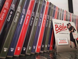 Curso de Baile Completo - Tu academia en Casa DVD
