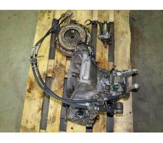 Swap de prelude v automático a manual