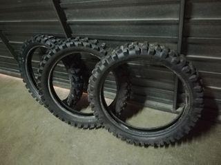 neumáticos motocros / enduro