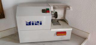 Mesa Pulidora-aspiradora MINI