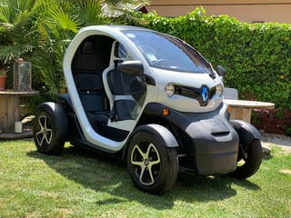 Renault Twizy 2016 3000kms!!!. 85€/mes.