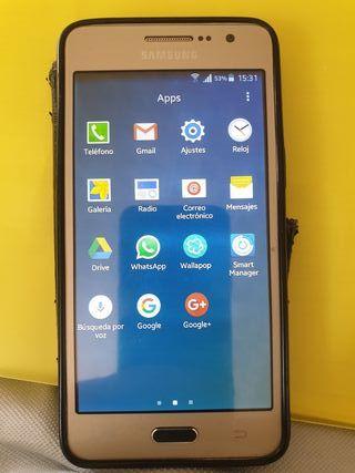 Teléfono Samsung Gran Prime.