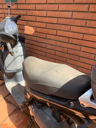 Honda Scoopy SH50