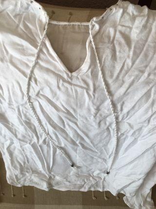 Camiseta bershka S