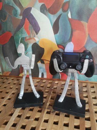 Soportes para MANDO PS4/XBOX