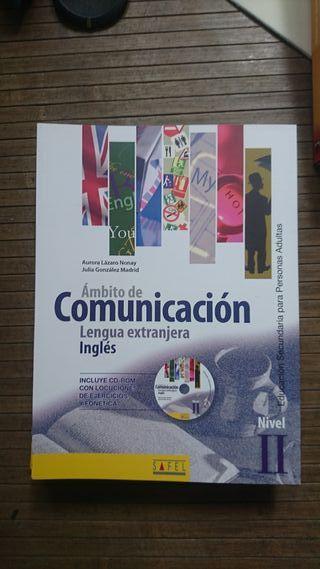 Libro Ámbito de la comunicación II