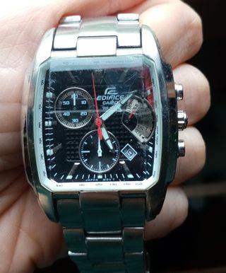 Reloj Casio sin pila