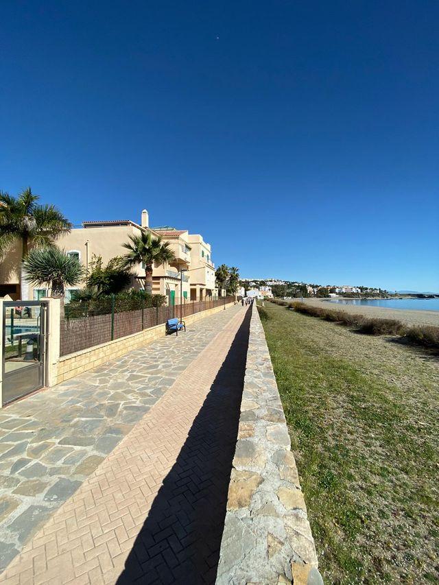 Piso en venta (Marina de Casares, Málaga)
