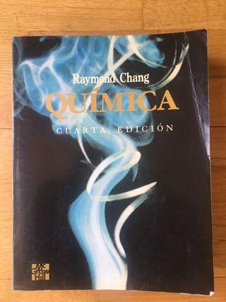 QUÍMICA - Raymond Chang