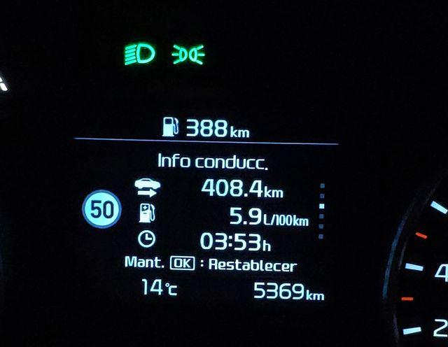 KIA Sportage hibrido 2020 km0