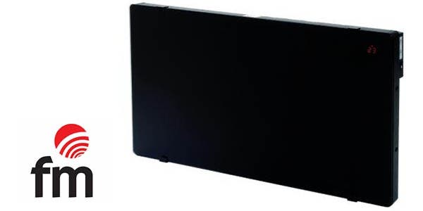 Panel radiante calefactor marca: FM