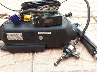calefactor autónomo
