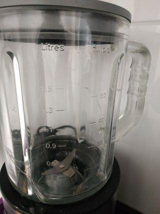 batidora de jarra