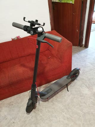 Cambio patinete Xiaomi 365 por bici electrectrica