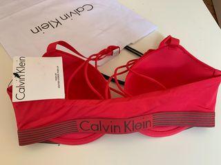 Sujetadores Calvin Klein