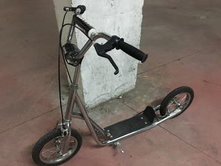 Monopatín scooter