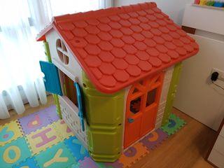 Casa infantil FEBER
