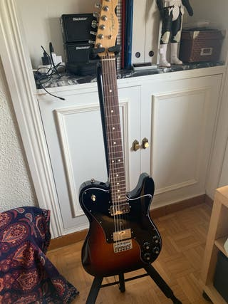 Fender Telecaster Deluxe American Pro